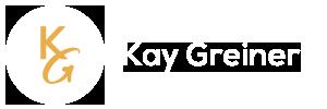 Kay Greiner Logo